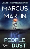 People of Dust: A First Contact Sci-Fi Thriller - People of Change (Paperback)