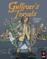Gulliver's Travels - Classic Comix (Paperback)