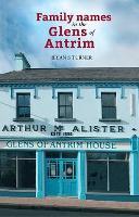 Family names in the Glens of Antrim