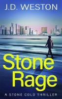 Stone Rage (Hardback)