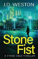 Stone Fist (Paperback)