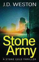 Stone Army (Hardback)