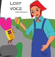 Lost Voice - Seordag Stories 4 (Hardback)