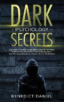 Dark Psychology Secrets (Hardback)