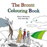 The Bronte Colouring Book