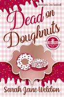 Dead on Doughnuts: A Culinary Cozy Mystery - Coffee Shop Mystery Series 1 (Paperback)
