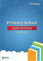 Primary School English Dictionary: Key Concepts - Succeedu Dictionary 2 (Paperback)