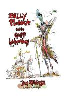 Billy Plonka And The Grot Laboratory 2021: The 100% Unofficial Official Parody - A Ronald Daft Parody 001 (Paperback)