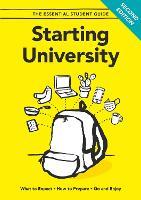 Starting University - Second Edition