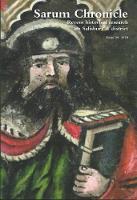 Sarum Chronicle
