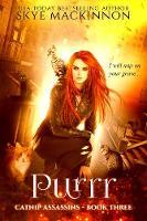 Purrr - Catnip Assassins 3 (Paperback)