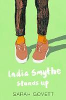 India Smythe Stands Up (Paperback)