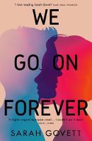We Go On Forever (Paperback)