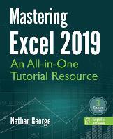 Mastering Excel 2019