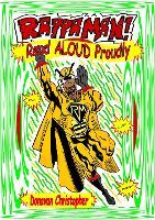 Rappaman Read Aloud Proudly (Paperback)