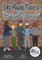 No More Knives of County Lines (Paperback)