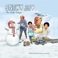 SNOWY JOY 2019 (Book)