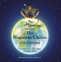 The Hanuman Chalisa For Children - The Jai Jais Legends Series (Paperback)