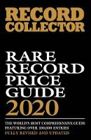 Rare Record Price Guide 2020