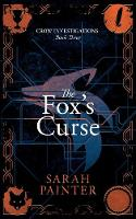 The Fox's Curse - Crow Investigations 3 (Paperback)