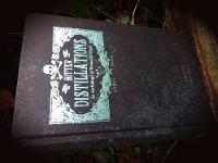 Bitter Distillations 2020: An Anthology of Poisonous Tales (Hardback)