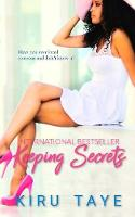 Keeping Secrets - The Essien Series 1 (Paperback)