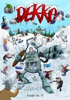 Dekko Comics - Issue Twelve (Paperback)