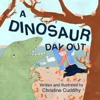 A Dinosaur Day Out (Paperback)