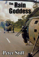 The rain goddess (Paperback)