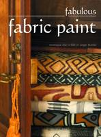 Fabulous Fabric Paint (Paperback)