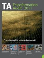 Transformation Audit 2011. From Inequality to Inclusive Growth (Paperback)
