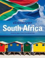 Discover South Africa (Paperback)