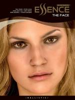 The Essence: The Face: Modeling and Texturing - Essence (Hardback)
