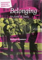 Belonging - an Area of Study (Paperback)
