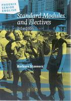 Standard Modules and Electives (Paperback)