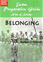 HSC Exam Preparation Guide - Belonging (Paperback)