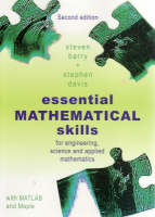 Essential Mathematical Skills: For engineering, science and applied mathematics (Paperback)