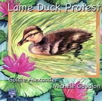 Lame Duck Protest (Hardback)