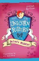 Unicorn Riders, Book 1: Quinn's Riddles (Paperback)