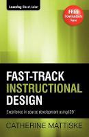 Fast-track Instructional Design (Paperback)