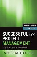 Successful Project Management (Paperback)