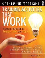 Training Activities That Work Volume 1 (Paperback)