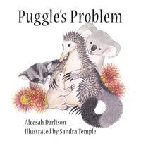 Puggle's Problem (Paperback)