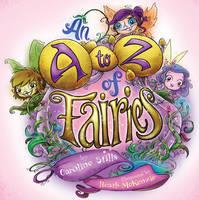 A to Z of Fairies (Hardback)