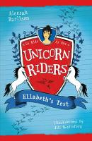 Unicorn Riders, Book 4: Ellabeth's Test (Paperback)
