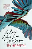 A Love Letter From A Stray Moon (Paperback)