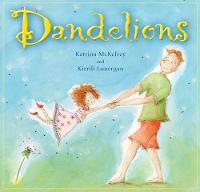 Dandelions (Hardback)