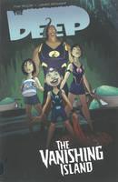 Deep: Volume 2: The Vanishing Island (Paperback)