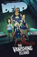 The Deep: Vanishing Island Volume 2 (Paperback)