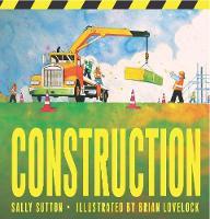 Construction (Hardback)